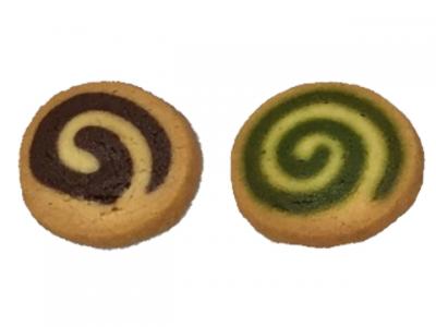 モザイククッキー